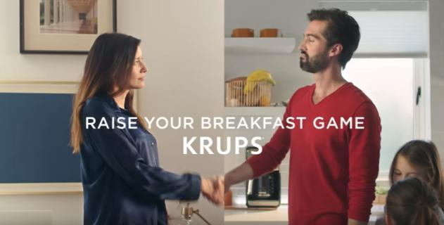 Raise Your Breakfast Game with KRUPS